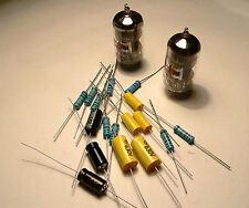 Repair & Upgrade Kit B for Marshall Plexi / JTM45 JTM50 JCM50 guitar amplifiers