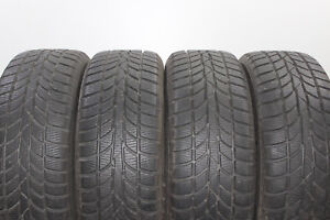 4x-Hankook-W442-Winter-i-cept-RS-205-55-R16-91T-M-S-7-5mm-nr-8463