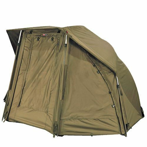 2019 JRC Stealth 2G Classic Brolly   Bivvy System