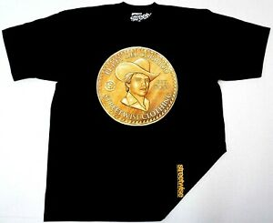 STREETWISE-MONEDA-DE-ORO-T-shirt-Streetwear-Tee-Adult-Men-L-4XL-Black-NWT
