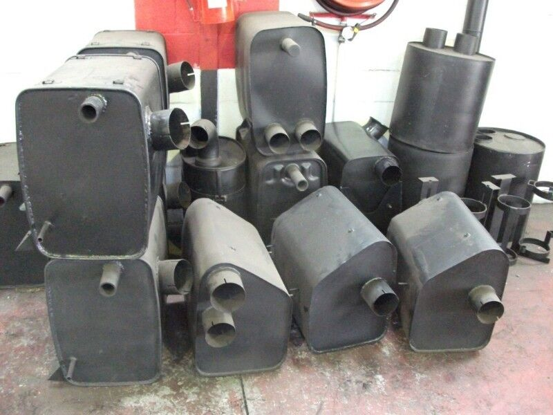 Provamp Exhaust we manufacture supply and fit ALL exhaust systems,call now 021 5528931