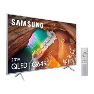 "TV 55"" Samsung QE55Q64R 55"" QLED UltraHD 4K"