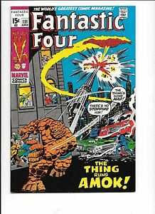 Fantastic-Four-111-June-1971-vf