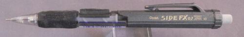 Pentel PD257 Black SideFX  0.7 mm Pencil