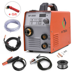 HITBOX-MIG-WELDER-Multi-Function-MIG-ARC-LIFT-TIG-Gasless-220V-inverter-Welder