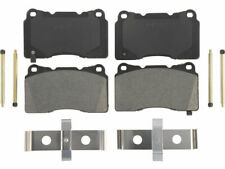Front Api Brake Pad Set Fits Ford Mustang 2007 2014 54l V8 Supercharged 46phxd Fits Mustang