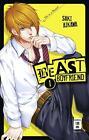 Beast Boyfriend 01 von Saki Aikawa (2015, Taschenbuch)