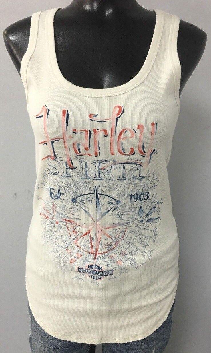 c7724c472ab Women's Harley Spirit Tank Harley Davidson qpqsao13226-Tops & Shirts ...