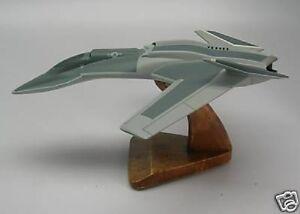 FA-37-Talon-Stealth-FA37-Airplane-Wood-Model-Free-Shipping-Regular