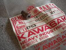 NOS Kawasaki OEM Jet Needle 0-5 1977-1978 KZ1000 16017-1009