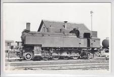 AK Gmünd, ÖBB Lokomotive 93.1427, Foto 1963