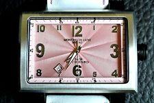 Montres De Luxe Milano - Women's 16:9 Estremo Brand New Italian Watch with Date