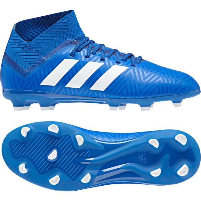 Soldes > adidas nemeziz bleu > en stock