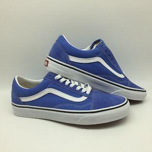 mens womens vans shoe size conversion