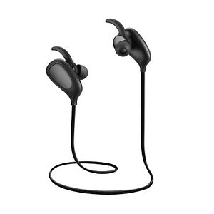Bluetooth in Stereo Samsung Wireless auricolare S5 Cuffie Ear Sport Galaxy Eggrq