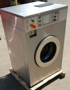 a6d164915c10c8 Image is loading Primus-C6-Commercial-Washing-Machine-Coin-Op-or-