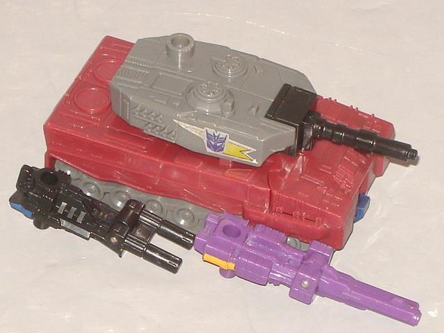 G1 transformator targetmaster beben viele   7 komplett gereinigt  viele bilder