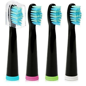 Fairywill-4pcs-x-Soft-Bristles-Electric-Toothbrush-Heads-for-FW-917-659-507-508
