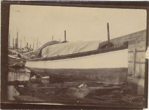 Construction-Barca-Fotografia-Anonimo-Vintage-Analogica-PL34L2P30