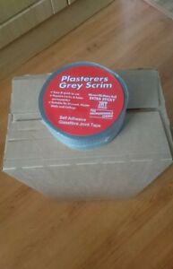 plasterers scrim tape