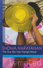The One She Was Warned About by Shoma Narayanan (Paperback, 2013)