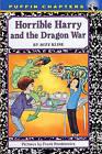 Horrible Harry and the Dragon War by Suzy Kline (Hardback, 2003)