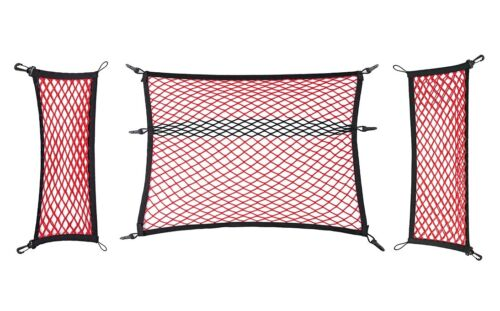 RED for Octavia III 5E0017700 Netting system