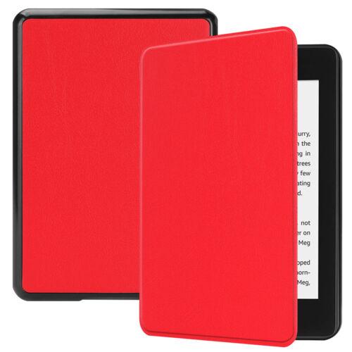 Custodia per Amazon Kindle Paperwhite 10 Generation 2018 GUSCIO CASE COVER DI PROTEZIONE