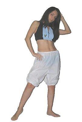 Marchio Popolare Pantaloncino Effetto Sauna -bianco,tg.1- Azione Dimagrante Favorisce Sudorazione