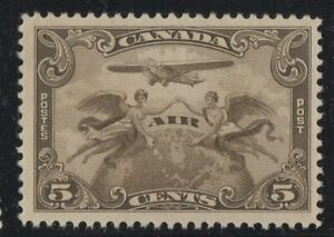 MOTON114-C1-Air-Mail-Canada-mint-never-hinged-well-centered