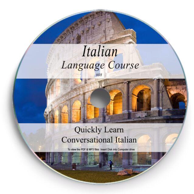 Italian Language Pdf