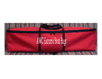 Rc Boat Bag (new) 58l Red Made In Usa Extreme Boats
