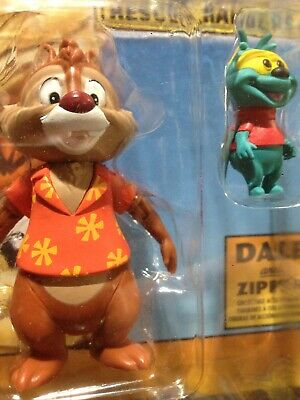 Dale /& Zipper Collectible Figures Chip /'N/' Dale Rescue Rangers Funko Disney