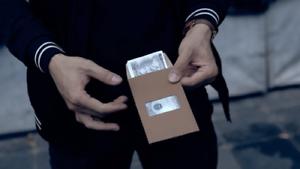 Money-Maker-by-Smagic-Productions-Gimmick-Close-up-Magic-Tricks-Illusions-Fun