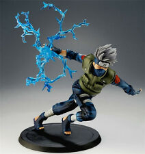 New Naruto Kakashi Anime Action Figure Cute Version PVC Figures