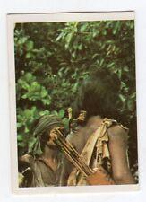 figurina - SANDOKAN ALLA RISCOSSA BOY 1976 - numero 273