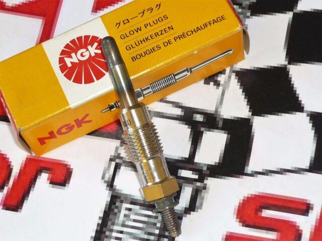 1x original NGK Y918R Glühkerze Diesel Glühstift glow plug NEU OVP NOS