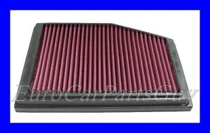 Details About Kn Replacement Air Filter For Porsche Boxster 986 S New