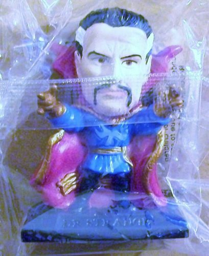 Corinthian Marvel Heroes Micros S1 Dr Extraño mrv023