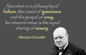 Sir-Winston-Churchill-Failed-Socialism-Quote-Fridge-Magnet