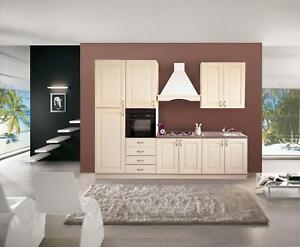 Pensili cucina componibile classica Avorio Decapé H 48 | eBay