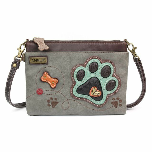 Purse Accessory Bag Accessory Small ID Wallet Dog Bone Coin Pouch Small Wallet Coin Purse