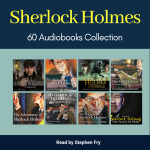 Sherlock-Holmes-60-Audiobooks-The-Definitive-Collection-Read-by-Stephen-Fry