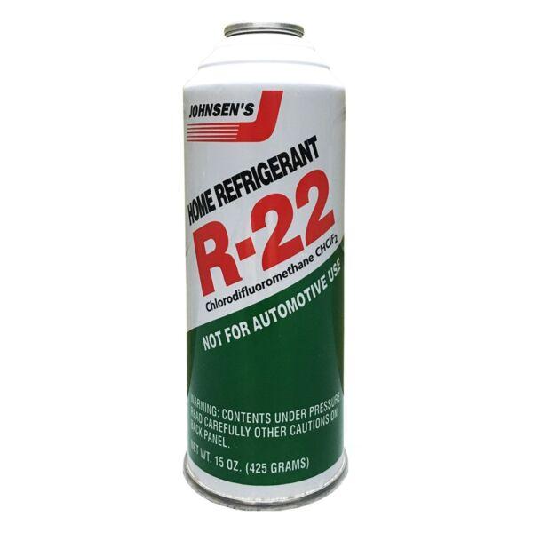 1 15oz Can Of R 22 R22 Johnsen S Home Ac Air