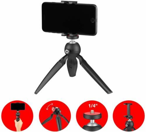 Joby JB01560-BWW handypod Mobile Mini Trípode con Montaje Para DSLR Griptight uno