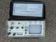 Avcom Psa 37d Portable Spectrum Analyzer