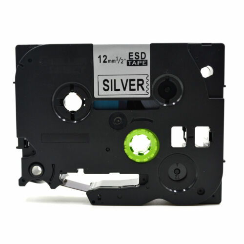 Silverline 100045 changement rapide-fonde eller 50 mm