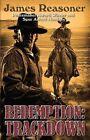 Redemption: Trackdown by James Reasoner (Paperback / softback, 2013)