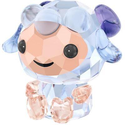 Swarovski Crystal Creation 5302560 Zodiac Sincere Sheep RRP $89