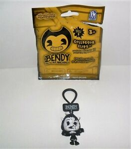 BENDY AND THE INK MACHINE SERIES 2 LOOSE COLLECTOR CLIP ALICE ANGEL